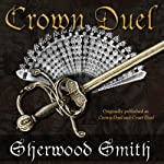 Crown Duel | Sherwood Smith
