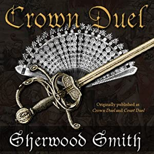 Crown Duel Audiobook