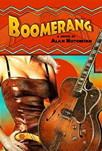 Boomerang by Alan Hutcheson ebook deal