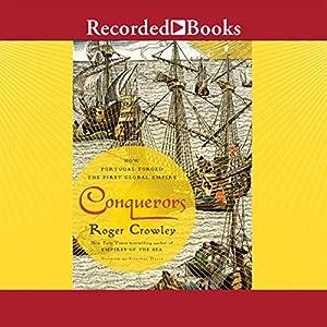 Conquerors Audiobook