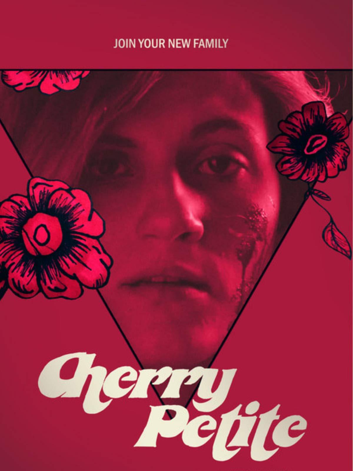 Cherry Petite on Amazon Prime Video UK