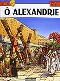 Alix tome 20 : Ô Alexandrie