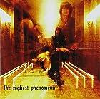 The highest phenomena(在庫あり。)