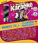 Coffret Karaok� 4DVD + Micro: 7Ann�es...