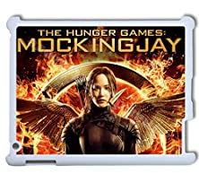 buy Hot Movie The Hunger Games Mockingjay Katniss Best Protection Cover Case For Ipad 2 3 4 Case And Dust Plug,Ipad 2 3 4