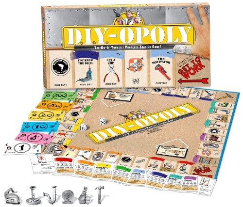 Do it Yourself-Opoly