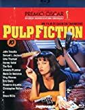 Pulp fiction [Blu-ray] [IT Import]