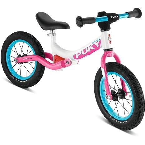 Puky LR Ride - Draisienne - rose/blanc 2018 velo bebe fille