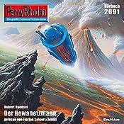 Der Howanetzmann (Perry Rhodan 2691) | Hubert Haensel