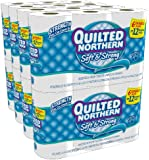 Quilted Northern Soft and Strong Bath Tissue, 48 Double Rolls