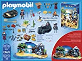 Playmobil - 6625 - Calendriers De L'avent