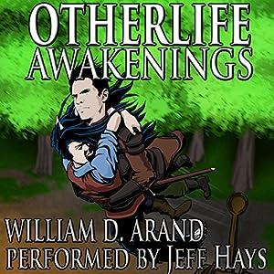 Otherlife Awakenings Audiobook