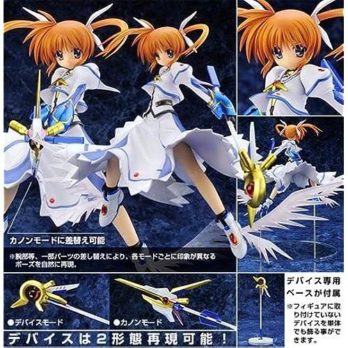 마법 소녀 리리컬 나노하 The MOVIE 1st 타카마치 나노하 STAND BY READY (1/7스케일PVC페인티드)-AL20234 (2010-03-13)