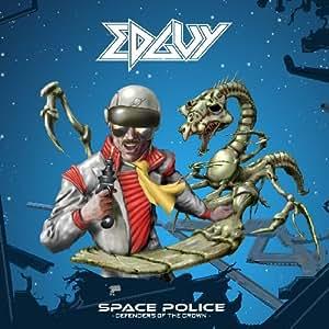 Space Police - Defenders Of The Crown [VINYL]