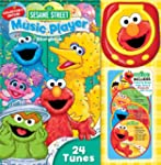 Sesame Street Music Player Storybook:...