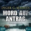 Mord auf Antrag (Rolando Benito 2) Hörbuch von Inger Gammelgaard Madsen Gesprochen von: Claudia Drews