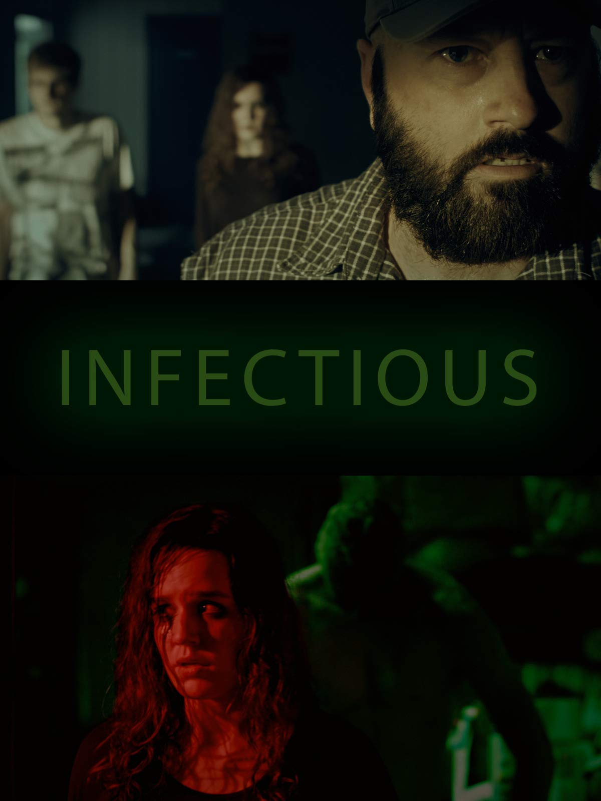 Infectious on Amazon Prime Video UK