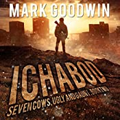 Ichabod: Seven Cows, Ugly and Gaunt, Book 2 | Mark Goodwin