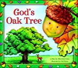 Gods Oak Tree