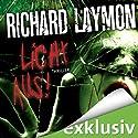 Licht aus! Hörbuch von Richard Laymon Gesprochen von: Uve Teschner