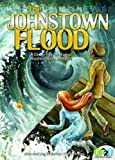 img - for Johnstown Flood: A Choose Your Own Ending Historical Fiction Adventure (Up2u Adventures) book / textbook / text book