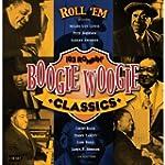 Roll 'Em - 103 Rompin' Boogie Woogie...