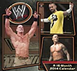 Wwe 2014 Calendar