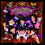 HALLOWEEN PARTY♪HALLOWEEN DOLLSのジャケット