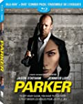 Parker (Bilingual) [Blu-ray + DVD]