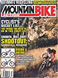 Magazine - Mountain Bike Action
