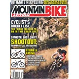 Mountain Bike Action ~ Hi-Torque Publications