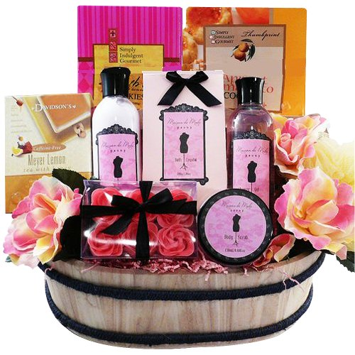 Art of Appreciation Gift Baskets   Sweet and