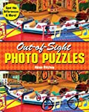 Out-of-Sight Photo Puzzles: Spot the Differences and More!
