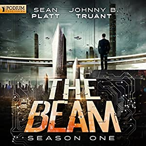 The Beam: Season 1 Hörbuch
