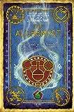 The Alchemyst (Secrets of Nicholas Flamel)