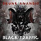 Black Traffic [Vinyl LP]