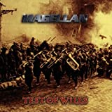Test of Wills by Magellan (1997-09-02)