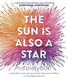 Book Cover: The Sun is Also a Star
