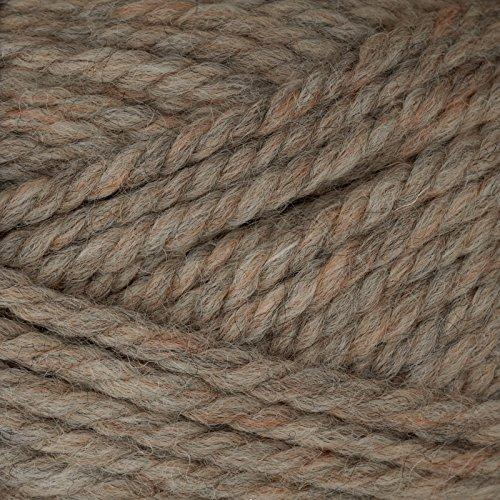 Patons Classic Wool Bulky Yarn (89229) Natural Mix