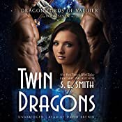 Twin Dragons: The Dragon Lords of Valdier, Book 7 | [S. E. Smith]