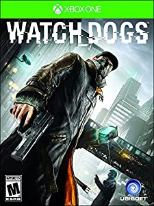 Watch Dogs - Xbox One Standard Edition