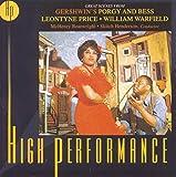 PORGY AND BESS (Gershwin)