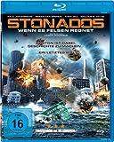 Stonados - Wenn es Felsen regnet [Blu-ray]