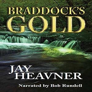 Braddock's Gold Audiobook