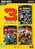 Lego Batman 2 Lego Harry Potter Lego Lord of the Rings