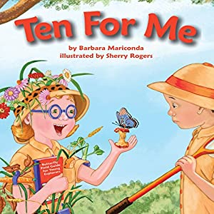 Ten for Me Audiobook