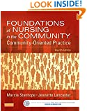 Foundations of Nursing in the Community: Community-Oriented Practice, 4e