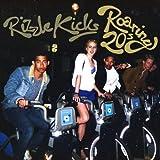 Roaring 20s Rizzle Kicks
