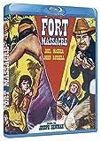 Fort Massacre [Blu-ray]