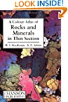 A Color Atlas of Rocks and Minerals i...